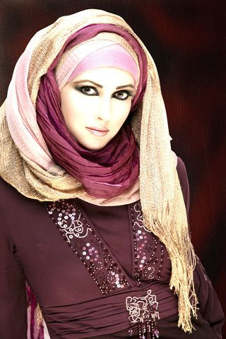 model-jilbab-terbaru-2012-anunya-wanita-muslim-arabian ...